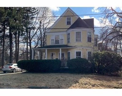 15 Highland Street, Sharon, MA 02067 - #: 72445993