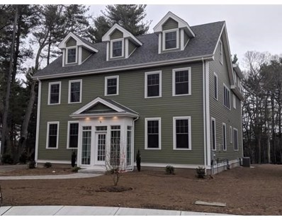 5 Dartmouth Road, Burlington, MA 01803 - #: 72445999