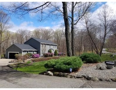 2 Webster Ln, Wilbraham, MA 01095 - #: 72446027