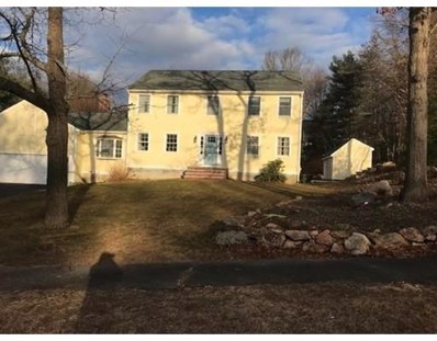 6 Arrowhead Ln, Franklin, MA 02038 - #: 72446056