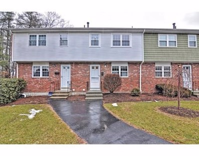 29 Hemlock Circle UNIT 29, Millis, MA 02054 - #: 72446080