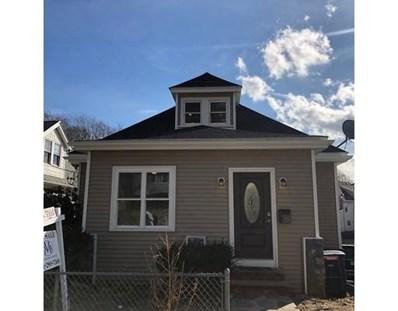 1185 Salem Street, Malden, MA 02148 - #: 72446089