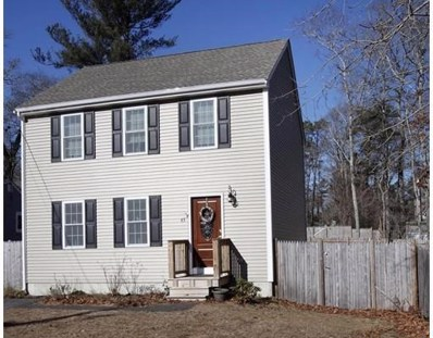 45 Indian Ave, Plymouth, MA 02360 - #: 72446091