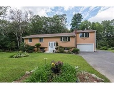 11 Willow St, Sharon, MA 02067 - #: 72446103