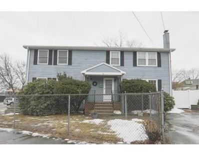 47 Sanderson Ave UNIT 47, Lynn, MA 01902 - #: 72446116