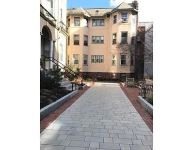 1617 Massachusetts UNIT 3, Cambridge, MA 02138 - #: 72446119