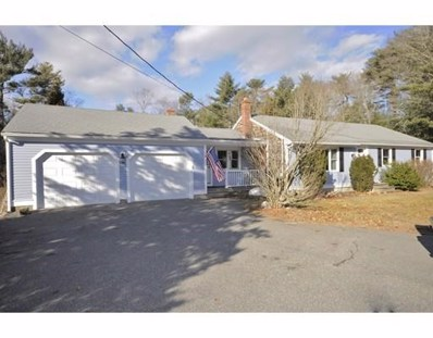 289 Carver Road, Plymouth, MA 02360 - #: 72446194