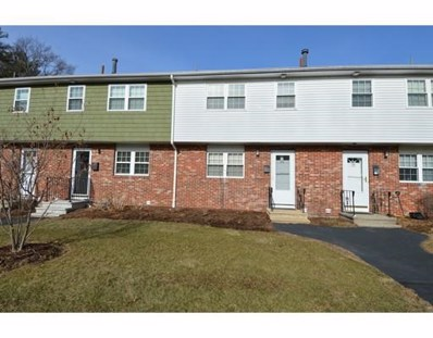 26 Hemlock Circle UNIT 26, Millis, MA 02054 - #: 72446233