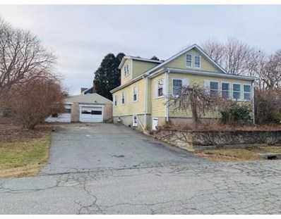 21 Narragansett Ave, Portsmouth, RI 02871 - #: 72446256