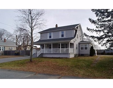 64 Desmond Ave, Somerset, MA 02726 - #: 72446275