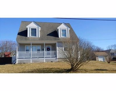 150 Pleasant View Ave, Somerset, MA 02726 - #: 72446284