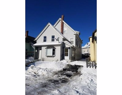 35 Litchfield, Worcester, MA 01603 - #: 72446306