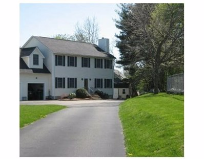 19 Lenox Ave., Norwood, MA 02062 - #: 72446334