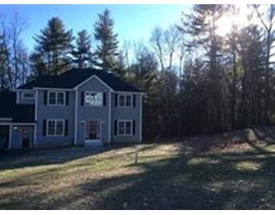 Lot 1 Hyde Rd, Charlton, MA 01507 - #: 72446355