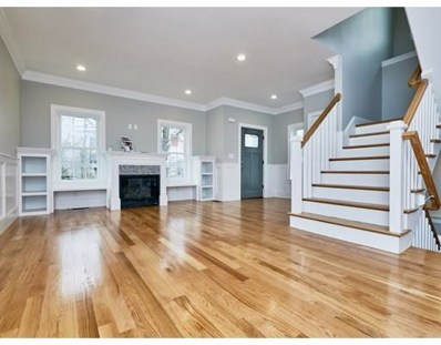127 Waban Street UNIT 0, Newton, MA 02458 - #: 72446396