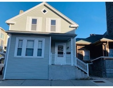 115 Court St, New Bedford, MA 02740 - #: 72446418