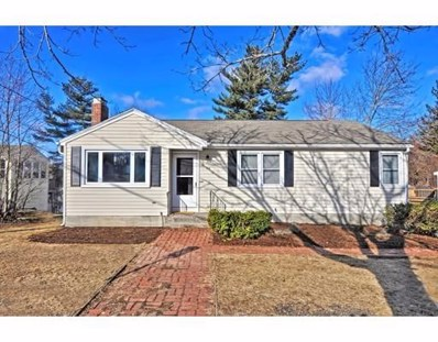 44 Paradox Dr, Worcester, MA 01602 - #: 72446501