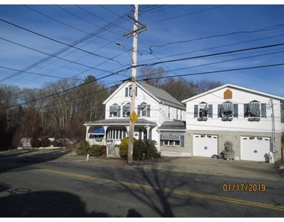 1494 Phillips Rd, New Bedford, MA 02745 - #: 72446505