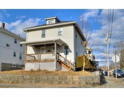 131 Brooks Ave, Quincy, MA 02169 - #: 72446528