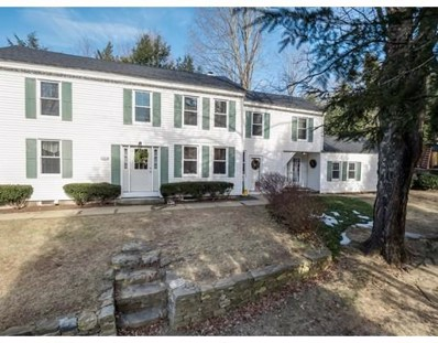 28 River St, Brookfield, MA 01506 - #: 72446529