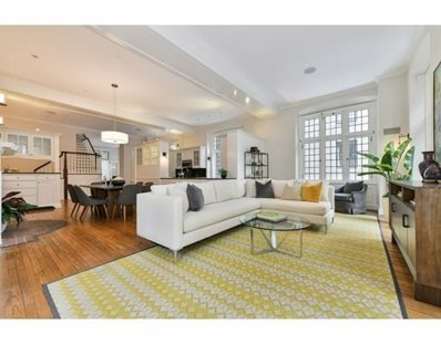 15 River UNIT 302\/201, Boston, MA 02108 - #: 72446533