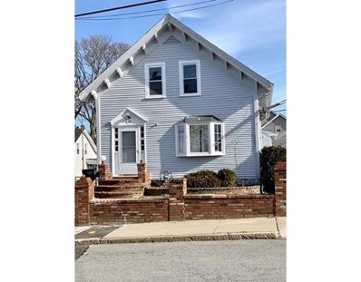 638 Second, Fall River, MA 02721 - #: 72446556