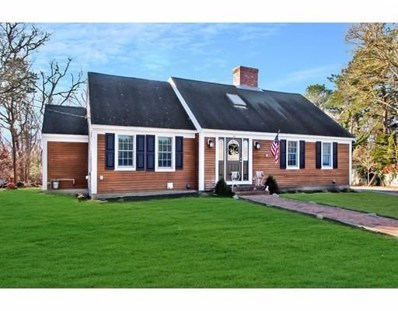 30 Old Heritage Way, Harwich, MA 02645 - #: 72446564