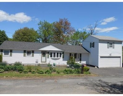 44 Fanwood Ave., Chicopee, MA 01020 - #: 72446567