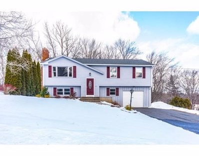 121 Beacon Hill Rd, West Springfield, MA 01089 - #: 72446588
