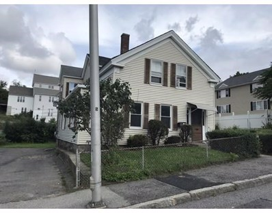 37 Shelby St, Worcester, MA 01605 - #: 72446590