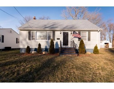 170 Friendship Street, Fall River, MA 02724 - #: 72446613