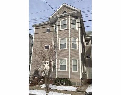 341 Earle St, New Bedford, MA 02746 - #: 72446689
