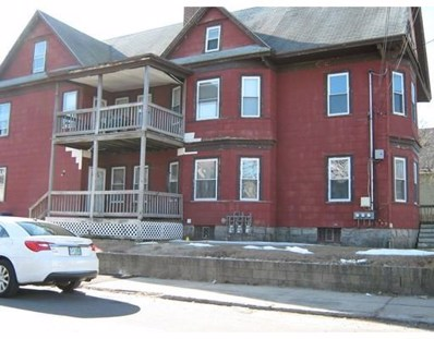 427-429 Andover St, Lawrence, MA 01843 - #: 72446695