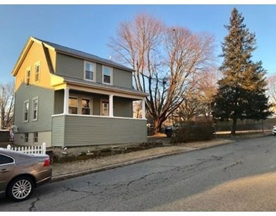 83 Angell St, Fall River, MA 02723 - #: 72446697