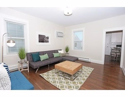 74 Webster Street UNIT 3, Boston, MA 02128 - #: 72446720