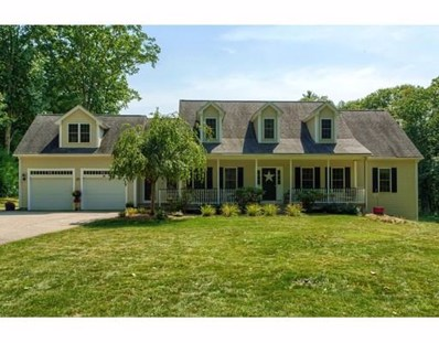 30 Bay Path Rd, Charlton, MA 01507 - #: 72446721