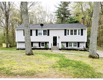 115 Connell Dr, Stoughton, MA 02072 - #: 72446730