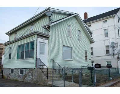 188 Franklin St, Fall River, MA 02720 - #: 72446743