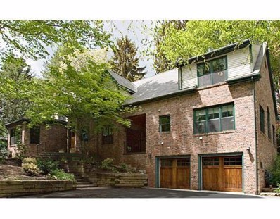 32 Chestnut St, Wellesley, MA 02481 - #: 72446761