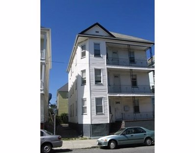 11 Roosevelt Street, New Bedford, MA 02744 - #: 72446807