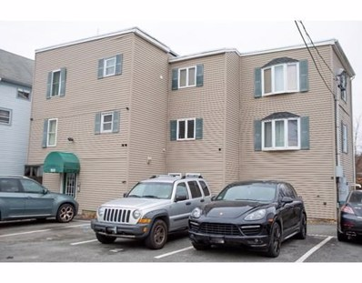 1928 N Main St UNIT 4, Fall River, MA 02720 - #: 72446826