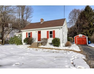 131 Sikes Ave, West Springfield, MA 01089 - #: 72446827