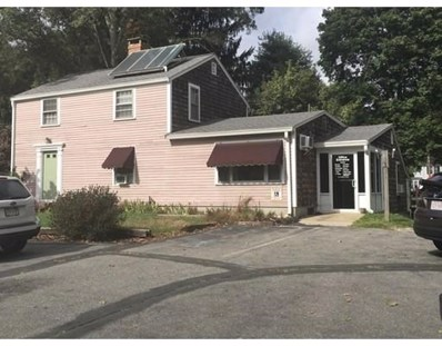 349 West Center St, West Bridgewater, MA 02379 - #: 72446838