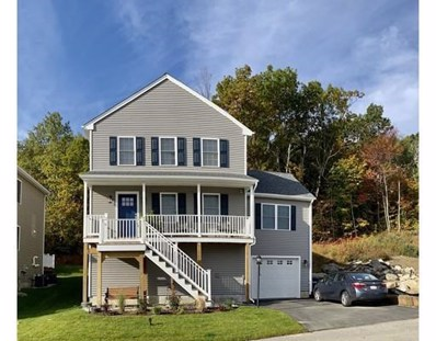 38 Paper Birch Path UNIT 44, Worcester, MA 01605 - #: 72446840