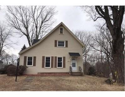 18 Cottage St, Spencer, MA 01562 - #: 72446860