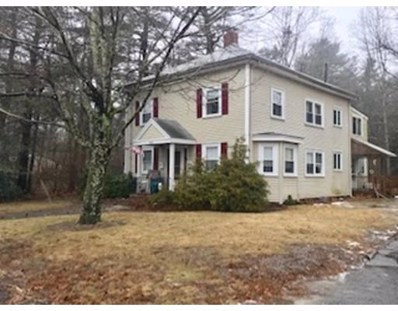 415 South Main Street, Sharon, MA 02067 - #: 72446884
