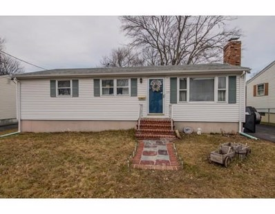 39 Townsend St, New Bedford, MA 02746 - #: 72446893