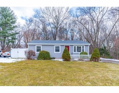 65 Pinecrest Dr, Springfield, MA 01118 - #: 72446922