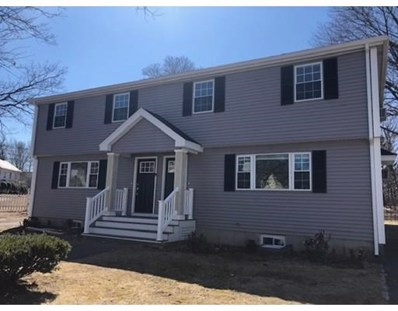 6 Pine Grove Street UNIT 6, Needham, MA 02494 - #: 72446929