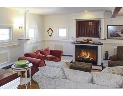1 Huntington Avenue UNIT 7, Amesbury, MA 01913 - #: 72446961